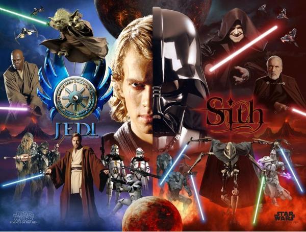 Is your Netflow Analyzer Jedi or Sith?